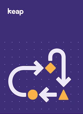 Keap CRM graphic
